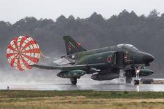 RF-4EJ Kai Phantom II, 67-6380, 501 Hikotai