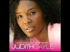 "From the CD ""Designed to Worship"" by Judith Gayle. Available at www.judithgayle.net"