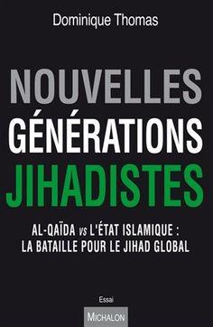 Une analyse de l'évolution des stratégies jihadistes depuis les printemps arabes, des perspectives et des enjeux. Elle met en lumière une bipolarisation avec d'un côté Al-Qaïda, mouvance arabo-islamique qui s'est étendu en divers foyers autonomes ; de l'autre l'Etat islamique, coalition engagée dans une conquête territoriale et dont l'ambition est de devenir le pilier de la défense des Sunnites. Cote: HV 6431 T46 2016