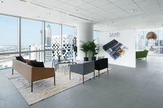 #Arper Dubai Showroom