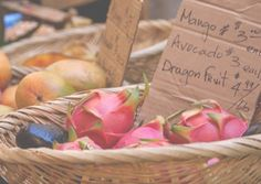 Oahu farmer's markets-  How to save money in Waikiki. See the list of Oahu's best farmer's markets.