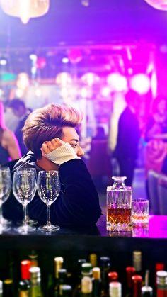 Hot Korean Guys, Exo Korean, Tao Exo, Chanyeol, Dramas, The Negotiator, Anime Galaxy, Huang Zi Tao, Little Panda