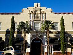 Hotel Paisano: Live Like Hollywood Royalty in Marfa, Texas