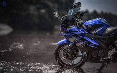 A Beast never fears the Waters R15 Yamaha, Yamaha Bikes, A Beast, Bike Art, Super Bikes, Bike Life, Motogp, Motorcycle, Poses