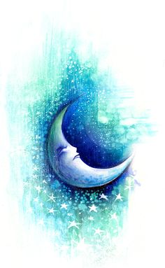 Moonshine hehehe - Would be an awesome watercolor tat