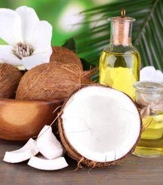 5 způsobů, jak využít kokosový olej pro svou krásu