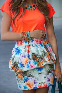 Fabulous color.