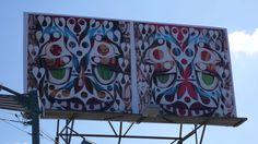 PHIL FROST http://www.widewalls.ch/artist/phil-frost/ #urban #art