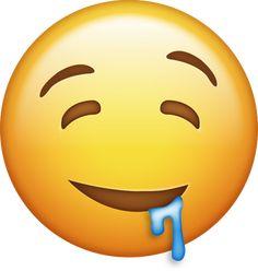 Emoji Wallpaper Iphone, Cute Emoji Wallpaper, Emoji Pictures, Emoji Images, Girly Pictures, Smiley Triste, Iphone Png, Apple Emojis, Ios Emoji