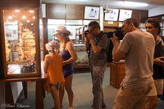Photos de tournage du prochain film de Beachcomber  Photo-shooting of the new Beachcomber film  by Claude Degoutte, Renaud Vandermeeren, Brice Charrue et Axel Ruhomaully
