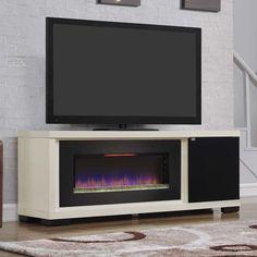 Costco Electric Fireplace Tv Stand Livingroom Pinterest - Costco electric fireplace