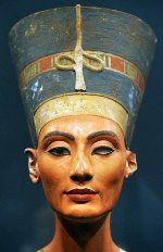 Нефертити | World of Art