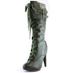 Women's Boots 2013