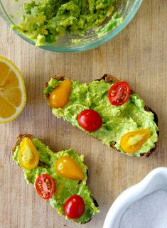 Watch this quick Avocado Toast Video to see how easy a nutritious and tasty breakfast can be!
