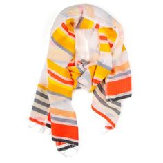 reality: the lemlem scarf.a total pick-me-up to spring outfit or a perfect extra coverage item for the beach Milk Duds, Lemlem, Friend Outfits, Got The Look, Spring Summer, Bring It On, Scarfs, My Style, Nursing