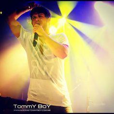 Foster The People 02 - @rockmetommyboy