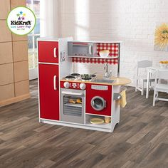 KidKraft 53253A Super Chef Kitchen Toy KidKraft https://www.amazon.com/dp/B00PCL7YKQ/ref=cm_sw_r_pi_dp_x_iv6Syb6TWY3TR