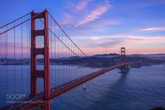Golden Gate Bridge of course. I've visited this w ... by vonsedaction #architecture #building #architexture #city #buildings #skyscraper #urban #design #minimal #cities #town #street #art #arts #architecturelovers #abstract #photooftheday #amazing #picoftheday