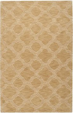 $5 Off when you share! Surya Mystique 426 Cumin Rug #RugsUSA