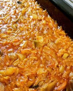 Greek Recipes, Fish Recipes, Meat Recipes, Cooking Recipes, Healthy Recipes, Food Decoration, Fun Cooking, Cookbook Recipes, Pasta Dishes
