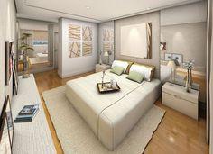 Fotos dormitorios modernos