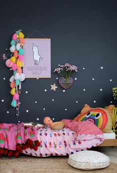 cool toddler room ideas | kids bedrooms with kip and co faves | more pics on the blog