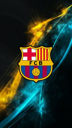 Sports – Mira A Eisenhower Barcelona Fc Logo, Fc Barcelona Players, Barcelona Soccer, Messi Vs, Messi Soccer, Messi And Ronaldo, Cristiano Ronaldo, Soccer Art, Dope Wallpapers