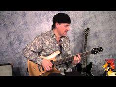 Guitar Lesson: Hey Joe Chords (Jimi Hendrix) - YouTube