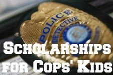 """Welcome to Raising Knights! Chances are that you've arrived here from a search for """"scholarship for police officers children"""" or something..."""