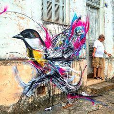 #l7m #streetart #urbanart #streetartists #graffiti #mural #widewalls #globalstreetart #art