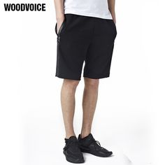 summer outfits men Woodvoice Cotton Shorts Men Summer Casual Shorts Male Relaxed Fit Fashion Boardshorts Cool New Arrival Solid Color Trousers 1702 * AliExpress Affiliate's buyable pin. Find similar products on www.aliexpress.com by clicking the VISIT button