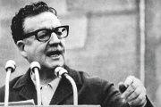 Salvador Allende murió tras el golpe de Estado perpetrado por Augusto Pinochet.