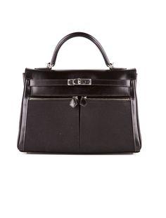 Hermès Kelly Lakis Bag