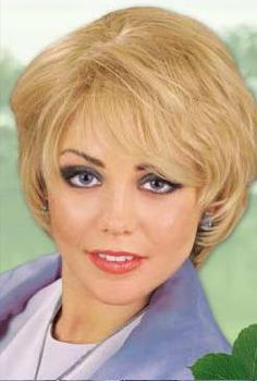 Human hair short wig by Clary. This is Clary's shortest straight style. It is a perky, youthful, and FUNKY look. It has a bangs, a side part, and tapered foot- back. Short Wigs, Bangs, Short Hair Styles, Chic, Color, Design, Fringes, Bob Styles, Shabby Chic