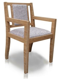 mobilier en bambou | MOBILIER EN BAMBOU | Salles à manger : chaise - Djerba coudes -