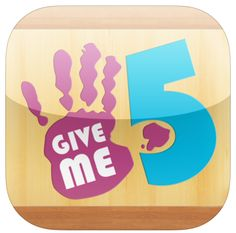 Give Me 5!!!!! Review & Giveaway