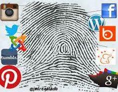 Al final del ....: Identidad Digital. #REDucacion by @jinkipinki