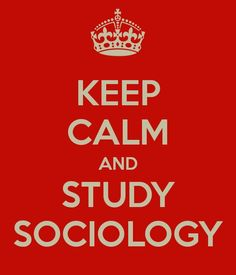 Sociology major in college?