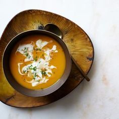 Christmas soup recipes include truffle-infused French onion soup and smoky butternut squash soup. Plus more Christmas soup recipes. Fall Recipes, Wine Recipes, Soup Recipes, Cooking Recipes, Greek Recipes, Recipies, Thanksgiving Soups, Thanksgiving Appetizers, Christmas Soup