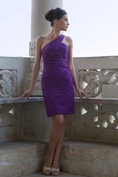 Rochii de Seara si Ocazie - pentru domnisoare de onoare , nasa , soacra , cununie civila - Colectiile Calin Events One Shoulder, Shoulder Dress, Nasa, Formal Dresses, Fashion, Dresses For Formal, Moda, Formal Gowns, Fashion Styles