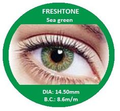 Freshtone Sea Green