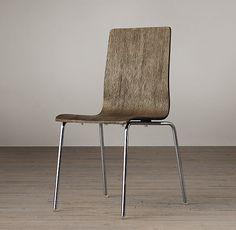 Hagen Weathered Chair