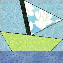 Block of Day for February 23, 2015 - Windy Day