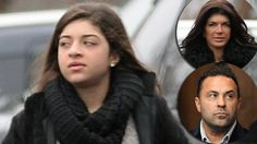 Gia Giudice Vents About Cheating Rumors About Her Father Joe | Radar Online