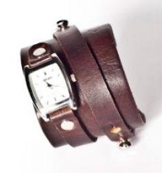 Dean Accessories - wrap-cuff WW09