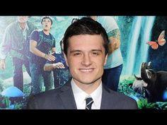 "Josh Hutcherson says Hunger Games is ""Defenseless"" against Twilight vampires."