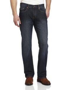 U.S. Polo Assn. Men's Five Pocket Jean,  Blue, 36x32 U.S. Polo Assn.. $32.99