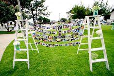 MI BODA AL AIRE LIBRE: IDEAS PARA DECORAR EL ALTAR | MR Original Wedding