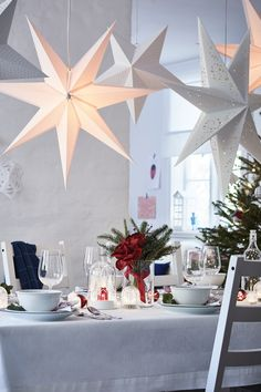〚 Big selection of fresh ideas for New Year and Christmas decoration by IKEA 〛