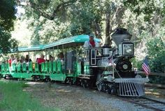 Irvine Park Railroad - Located inside of Irvine Regional Park. Centrally-located in the foothills of Orange (Orange County), Irvine Park Railroad offers year-round, affordable fun for the entire family. www.IrvineParkRailroad.com #Train #IrvineParkRailroad #OCPark